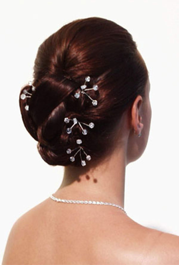 Malta Wedding Hairstyles Upstyles For Weddings Special Occasions