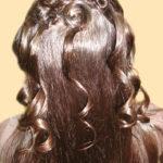 Malta Wedding Hair Styles