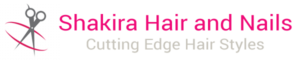 Shakira Hair And Nails (Malta) Logo